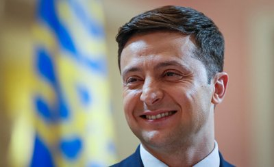 Владимир Зеленский, кандидат в президенты Украины: что о нем мы не знаем