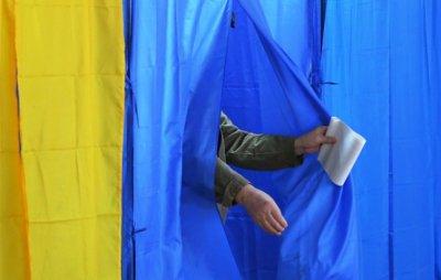 Украина выбирает президента: опубликованы первые данные экзит-полов