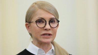 Итоги выборов президента 2019: Тимошенко заявила, что вышла во второй тур