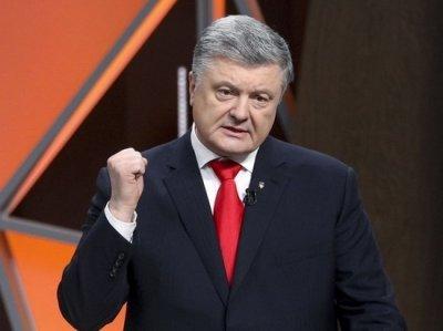 Клоун или олигарх: кто выиграет президентские выборы на Украине?