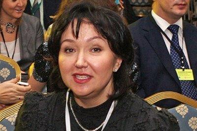 Биография Натальи Филевой