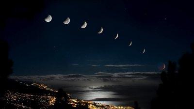 Астрологи составили лунный календарь на апрель: советы на каждый день