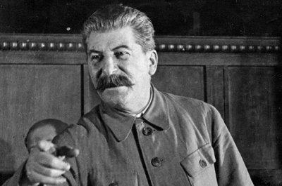 Почему россияне идеализируют Сталина