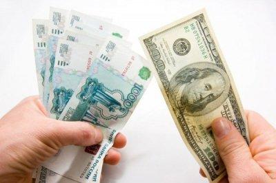 Минфин озвучил прогноз по  курсу рубля к доллару до 2036 года