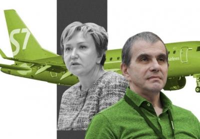 Кто помог Наталии Филевой стать богатейшей женщиной России