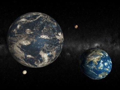 Зачем людей пугают Нибиру: существует ли опасность для Земли с космоса