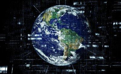 Земля в оковах: лей-линии опустошают энергетические запасы планеты