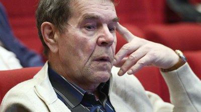 Стало известно, как умирал народный артист России Алексей Булдаков