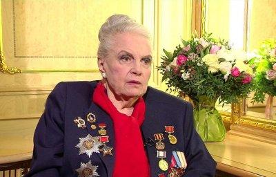 Элина Быстрицкая: биография, которую актриса скрывала от общественности