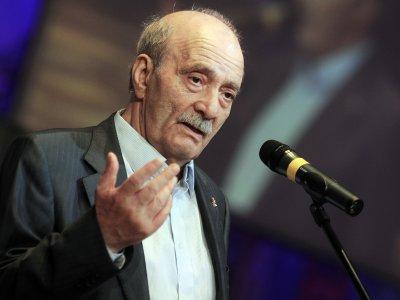 Скончался режиссер Георгий Данелия