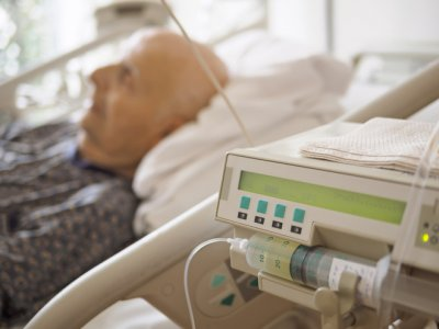 Ученые узнали, что чувствует человек перед смертью