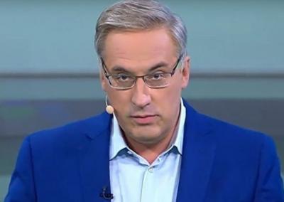 СМИ узнали диагноз «исчезнувшего» из эфира НТВ Андрея Норкина