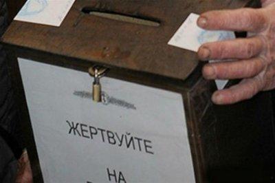 В мечети Алматинской области из ящика для пожертвований украли все деньги