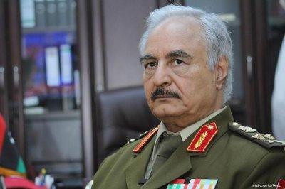 Что происходит в Ливии и кто такой Хафтар