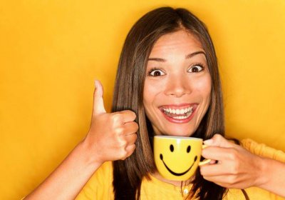 Ученые выяснили, как быстро поднять настроение