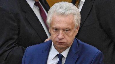 Умер депутат Госдумы, экс-глава ФСБ Николай Ковалев