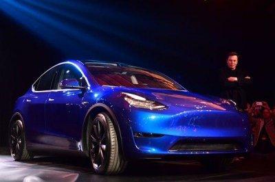Цена Tesla Model Y в России составит от 4,8 млн рублей