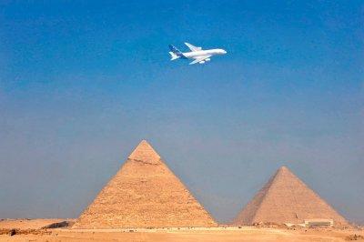 Главы МИД России и Египта обсудили возобновление рейсов