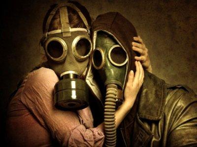 Ученые: «мужественность» токсична для окружающей среды