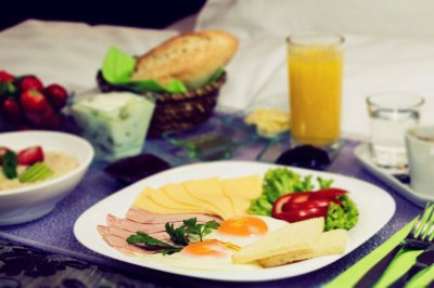 5 продуктов, которые категорически нельзя есть на завтрак