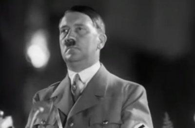 Как Гитлер приучил немцев к порядку