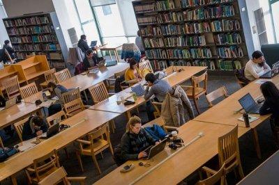 Как выглядит обычная школа в США: 10 фото