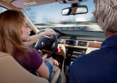 Топ-5 лучших автомобилей для начинающих водителей