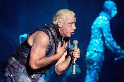 На белоруса Андрея Головенко завели уголовное дело за репост клипа Pussy группы Rammstein