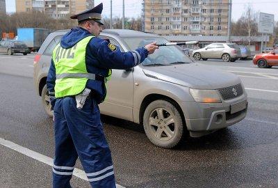 Штраф за превышение скорости может вырасти в 6 раз