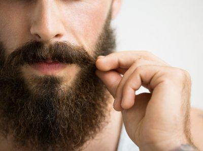 Ученые: Длинная борода свидетельствует о маленьких яичках