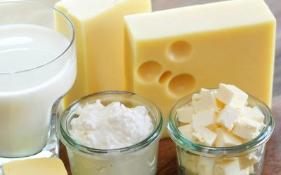 Россельхознадзор рассказал в каких регионах чаще всего фальсифицируют молочную продукцию