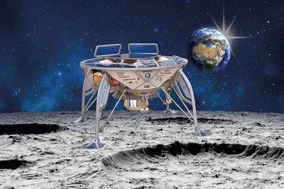 «День космонавтики не задался»: Израильский «Beresheet» при посадке на Луну потерпел крушение