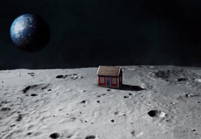 20 тысяч россиян купили участки на Луне