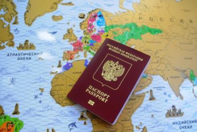 Куда россияне могут поехать без виз в 2019 году