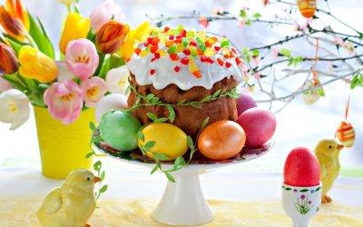 Почему Пасха каждый год празднуется в разные дни