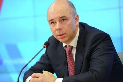 Силуанов допускает снижения цен на нефть до 40 долларов