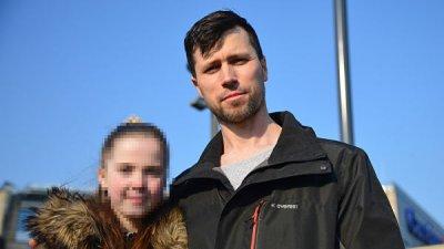 Россиянин Денис Лисов с детьми останется жить в Польше