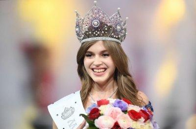 20-летняя Алина Санько из Азова стала «Мисс Россия-2019»
