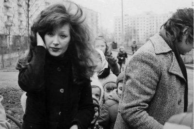 Алла Пугачева отмечает 70-летие