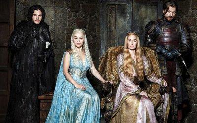Начался показ финального сезона «Игры престолов»