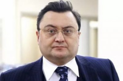 Задержан совладелец банка «Югра» Алексей Хотин