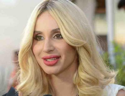 Светлана Лобода запустила челлендж #пулядура
