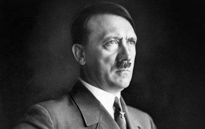 ФБР обнародовало документы о бегстве Гитлера в Аргентину