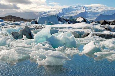 Подсчитан ущерб от таяния вечной мерзлоты в Арктике
