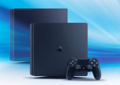 Появились подробности о PlayStation 4 Super Slim