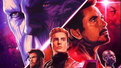 Фильм «Мстители: Финал» побил мировой рекорд по кассовым сборам