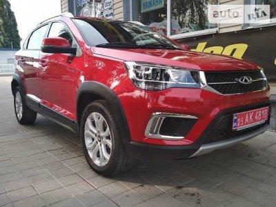 Составлен рейтинг популярных китайских авто с пробегом в России