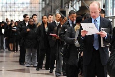 В США выросла зарплата и снизилась безработица