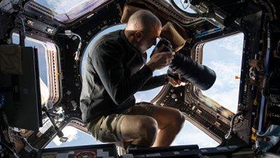 В Китае создали камеру, способную делать фото на расстоянии 45 км