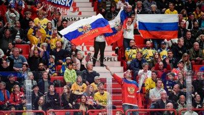 Чемпионат мира по хоккею 2019: анонс матчей 11 мая